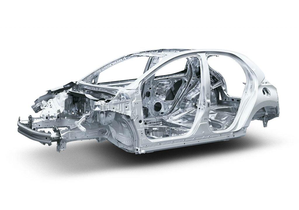 Toyota Yaris Hybrid 2020 hybrydowy kompakt Toyoty 15