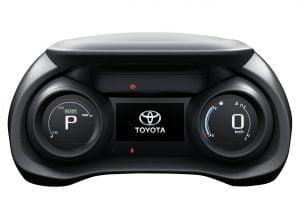 Toyota Yaris Hybrid 2020 hybrydowy kompakt Toyoty 19