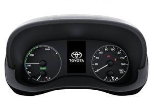 Toyota Yaris Hybrid 2020 hybrydowy kompakt Toyoty 20