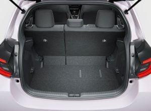 Toyota Yaris Hybrid 2020 hybrydowy kompakt Toyoty 37