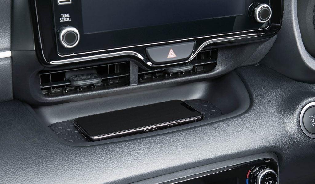 Toyota Yaris Hybrid 2020 hybrydowy kompakt Toyoty 39