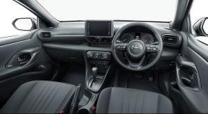 Toyota Yaris Hybrid 2020 hybrydowy kompakt Toyoty 57