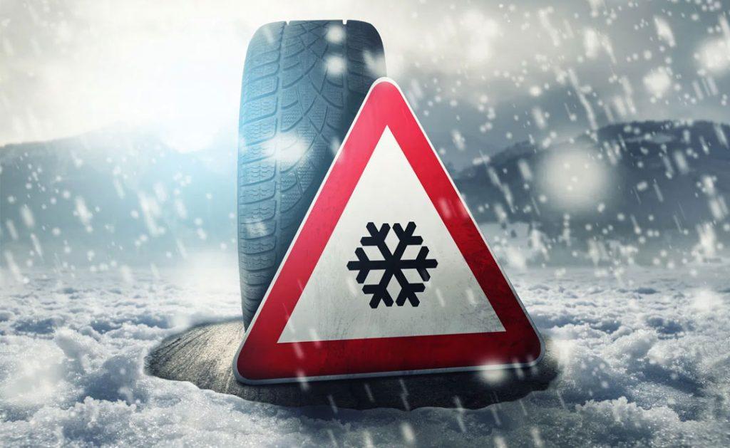 Opony nalewki na zimowe czy sa bezpieczne