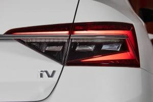 Skoda Superb iV Hybrid 2020 Liftback Hatch zdjecie 23