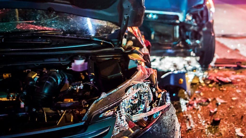 Jazda na zderzak – dlaczego jest taka niebezpieczna