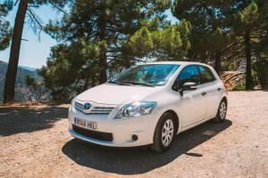 Toyota Auris – jak zmieniala sie na przestrzeni kolejnych generacji