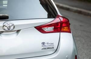 Toyota Auris jaki silnik wybrac