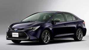Toyota Corolla samochod nie do zdarcia