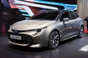 Toyota Auris opinie uzytkownikow
