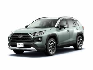 Toyota Rav4 V – jaki silnik wybrac