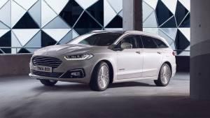 Ford Mondeo mk5 dane techniczne silniki wersje wyposazenia opinie kierowcow