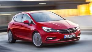 Opel Astra K – dane techniczne dostepne wersje silniki opinie