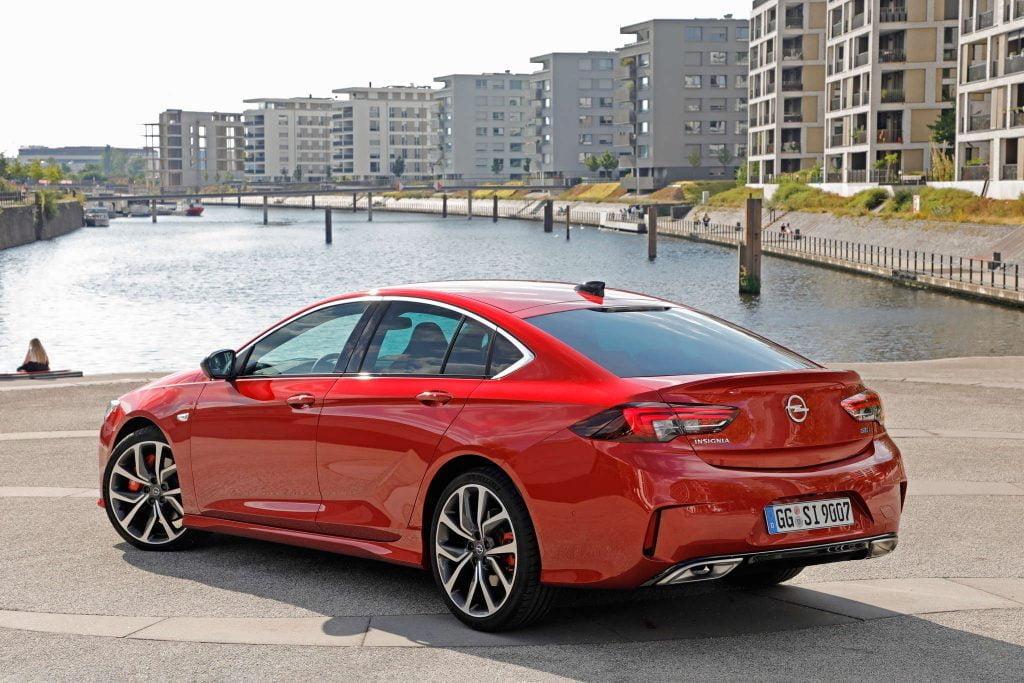 Opel Insignia GSi 512443