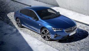Opel Insignia Grand Sport 509977