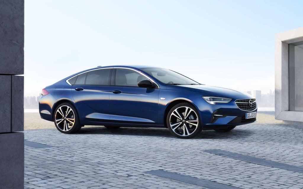 Opel Insignia Grand Sport 509984