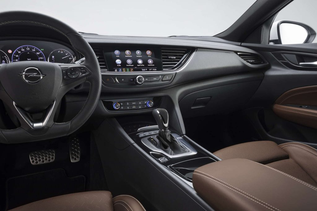 Opel Insignia Sports Tourer 503123