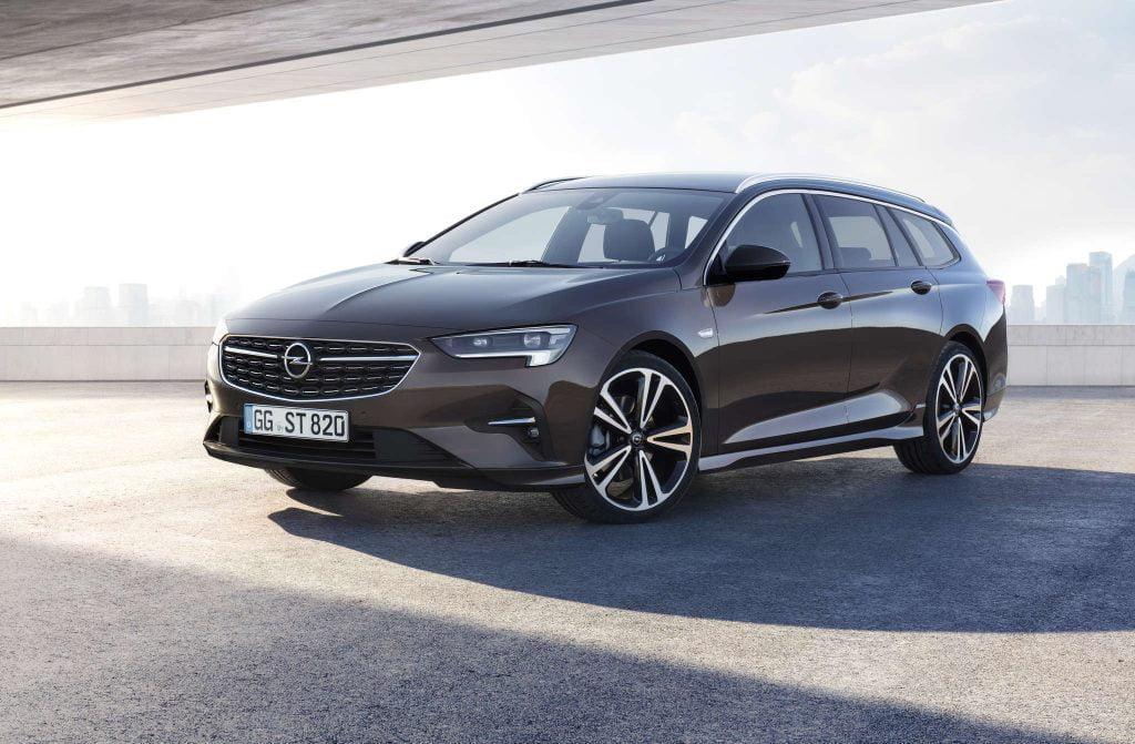 Opel Insignia Sports Tourer 509981