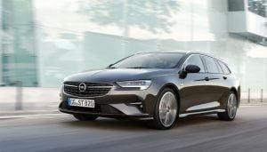 Opel Insignia Sports Tourer 509983